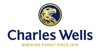 Charles Wells logo