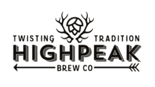 High Peak Brew Co logo