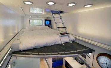 kiravan bedroom