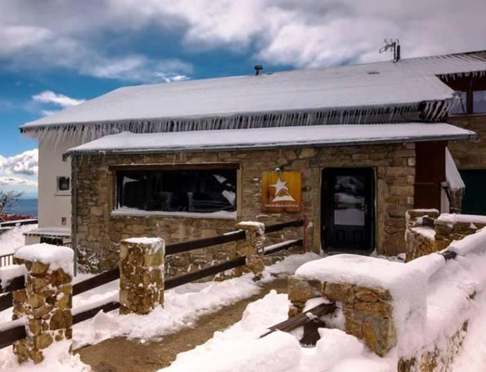 restaurante Varanda da Estrela Alojamento Bar