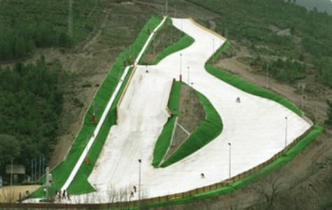 skiparque dryslope dry slope serra da estrela manteigas aulas ski snowboard