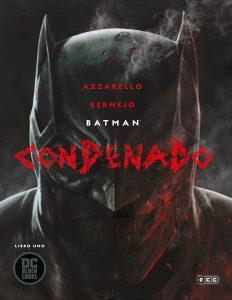 BatmanCondenado