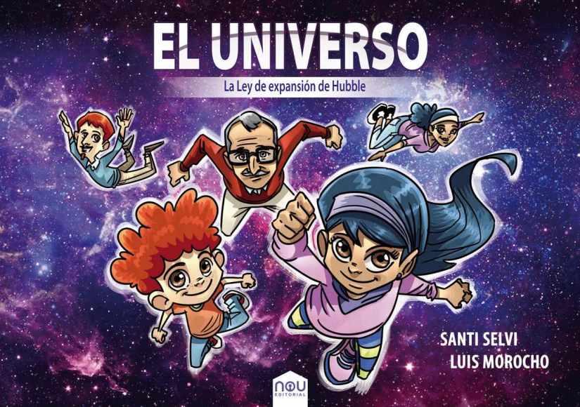 El universo 1