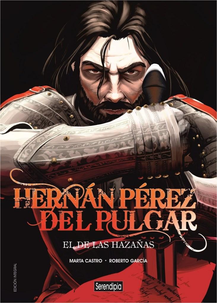 Hernán Pérez del Pulgar