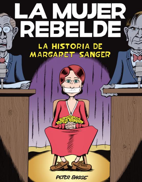 La mujer rebelde