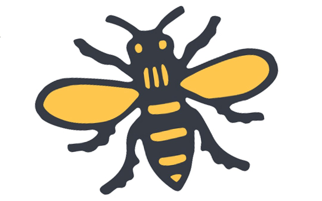 Manchester Bee Tattoos