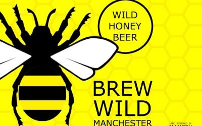 Brew Wild Manchester