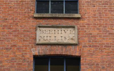 Beehive Mill