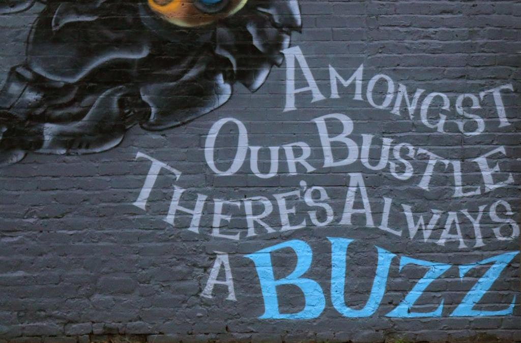 The Bees of Monton
