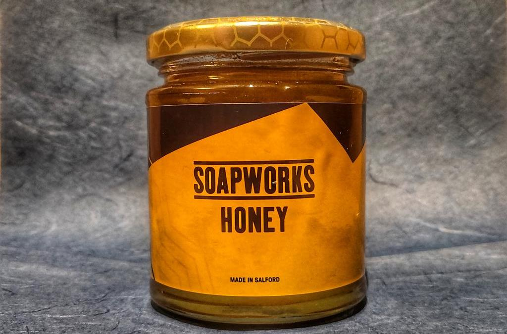 City Centre Beehives – Soapworks