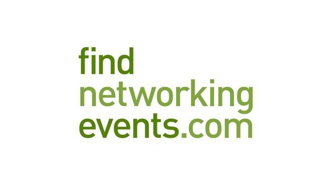 FindNetworkingEvents.com logo