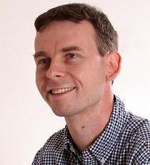 Barry Dunstall, Workshop Presenter Manchester Business Fair