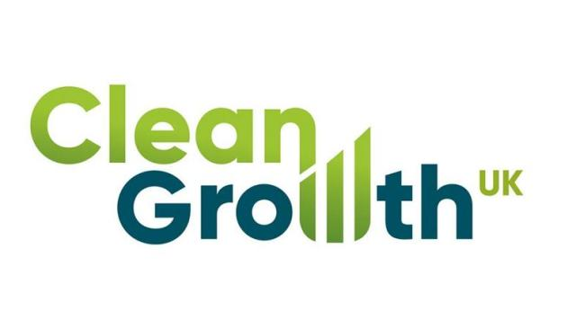 Clean Growth UK (LJMU) ManchesterBizFair Exhibitors