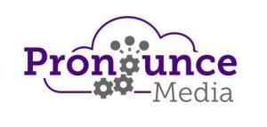 pronounce-media-ltd-logo