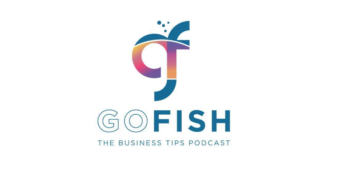 go-fish-business-tips-podcast-logo