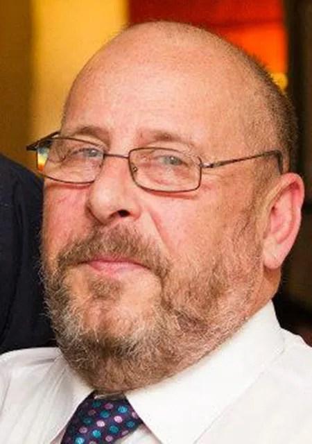 Photo of Stan Kukalowicz