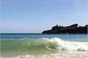 Helen Dunmore's The Waves Cover
