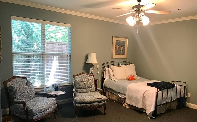 Manchester living | Assisted living Dallas