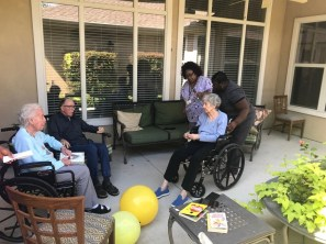 Tranquilla Assisted Care Home lifestyle