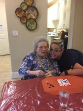 Assisted Care Home lifestyle