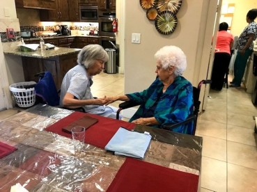 Dallas Assited Care Home Living lifestyle