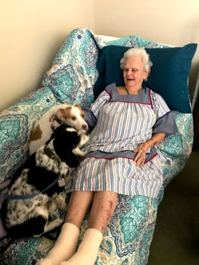 Tranquilla Assisted Care Home Living lifestyle
