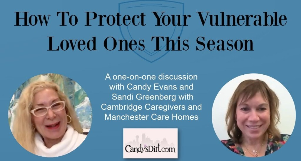 We May Be In The COVID Home Stretch, But Manchester Plays it Safe With Your Loved Ones