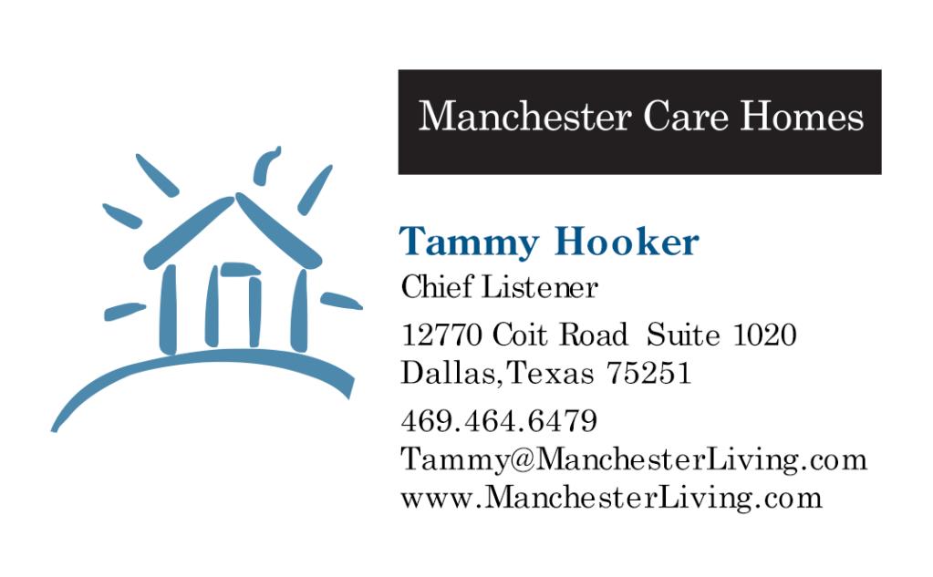Tammy Hooker