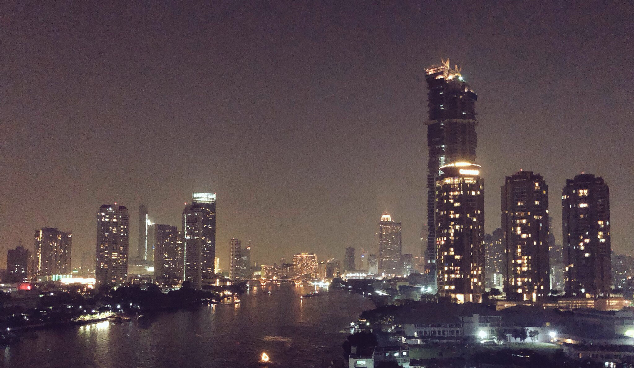 The Weekend Traveller – 30 Hours in Bangkok