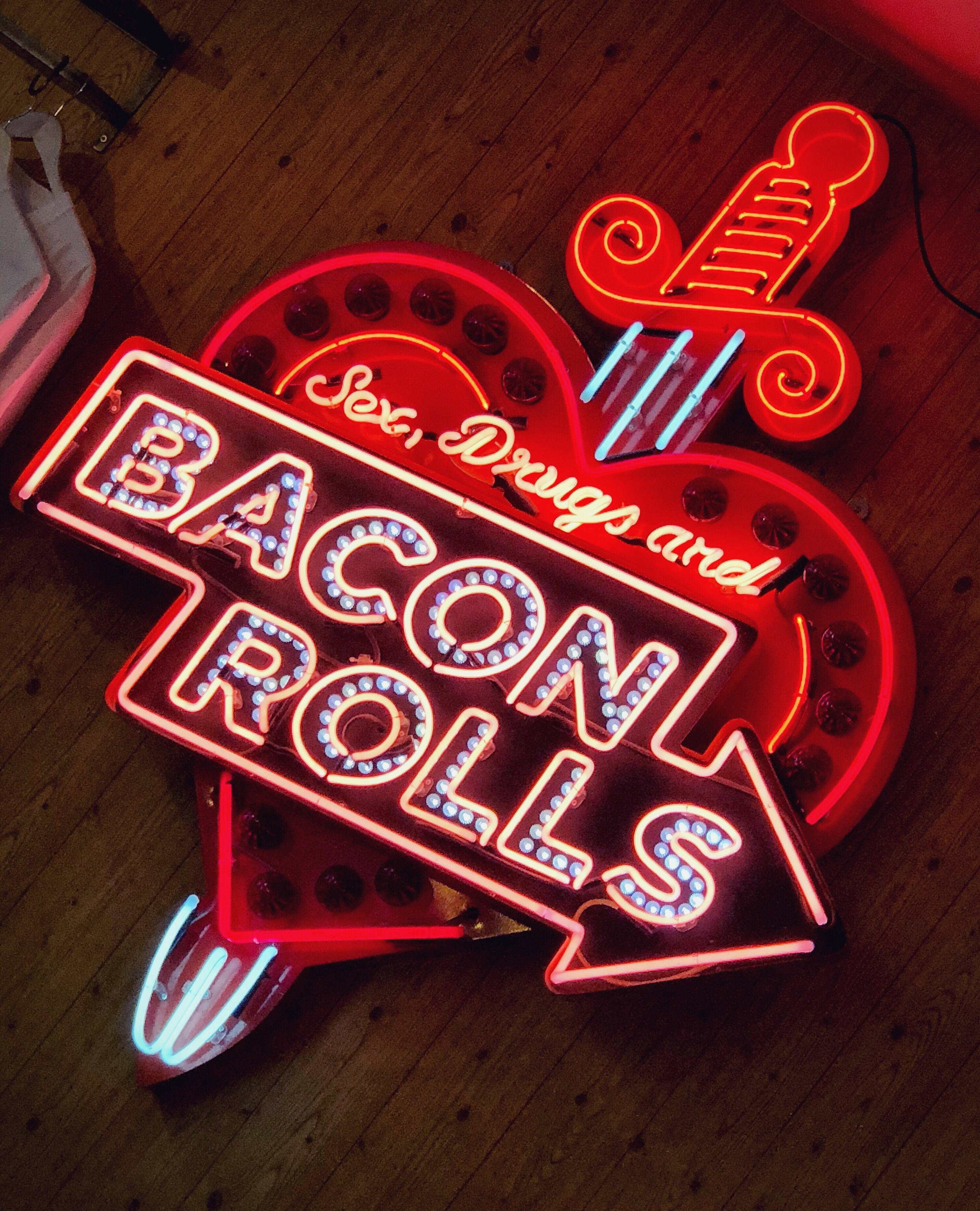 Food Tourist – The Breakfast Club