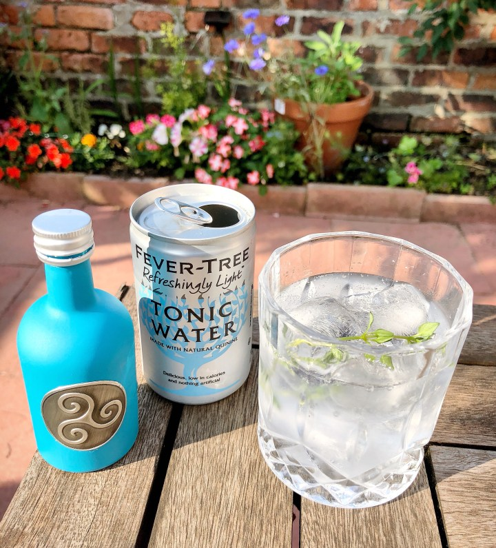 Product Review – Boadicea Gin