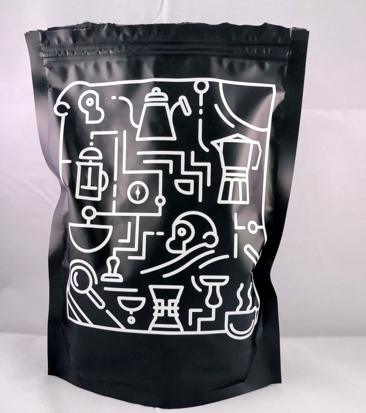 12 Gifts Of Christmas – Pt 6 – The Coffee Lover – Gift Idea from Two Chimps Coffee