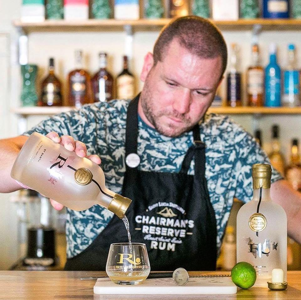 World's finest rum brands gather for Manchester Rum Festival
