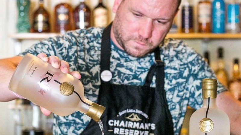 World's finest rum brands gather for Manchester Rum Festival