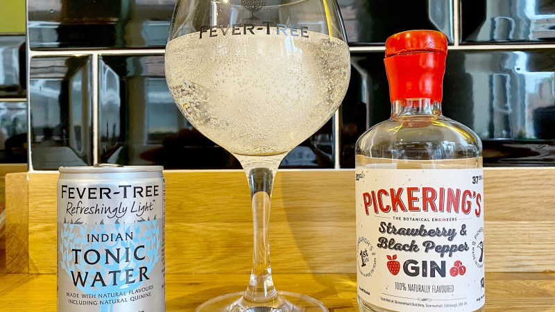 Pickerings Gin – Celebrating Scottish Gin with International Scottish Gin Day 2020