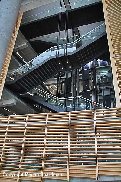 Grande Bibliotheque Montreal Canada
