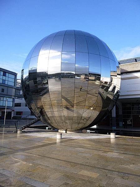 Bristol Planetarium Bristol Uk