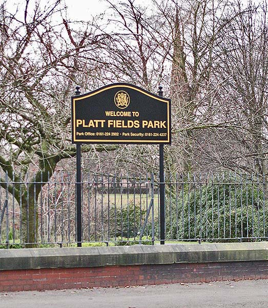 Image result for platt fields