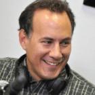 Rich Girard, host of Girard at Large radio program.
