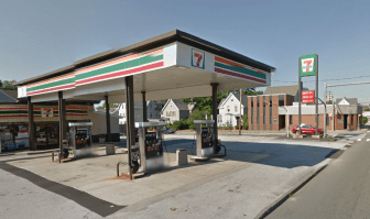 7-Eleven on Webster Street.