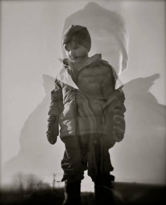 Isak McCune, after PANDAS diagnosis.