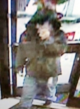 Image of Nov. 24, 2014 robber from 7-Eleven on Webster Street.