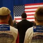 Hillary Clinton event in Nashua