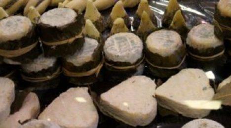 Lyon Cheese