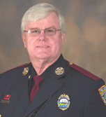 NH State Fire Marshal Bill Degnan
