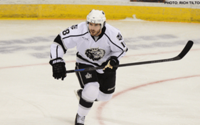 Mike Richards.