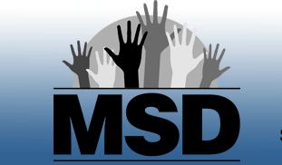 MSD logo