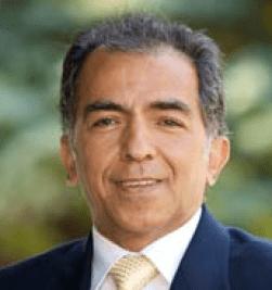 Dr. Ali Rafieymehr