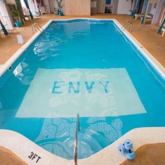 Envy pool