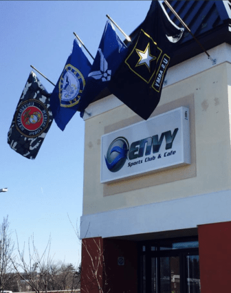 Envy offers discounts for active duty or retired military and city employees.